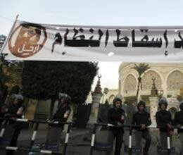 egypt opposition rejected morsi move
