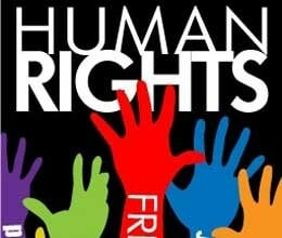 human rights are guarantee of our freedom