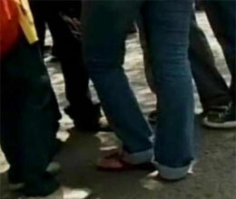jeans banned in mp for girls