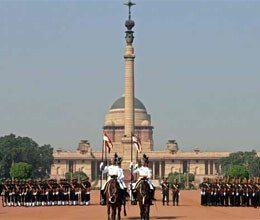 Rashtrapati Bhavan seeks graduates for three-month internship