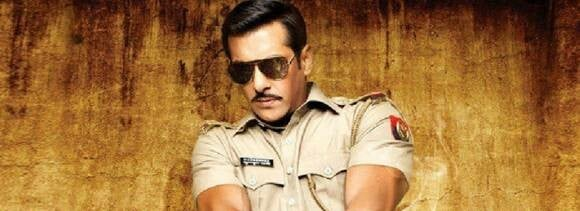 exclusive interview: salman khan told everything about dabangg 2