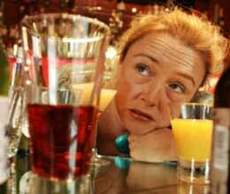 smoking may worsen hangovers us study finds
