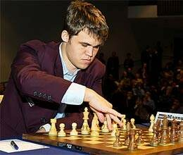 magnus carlsen wins london chess classic
