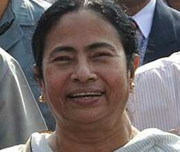 railway authorities were unable to locate mamata's 'laptaganj'