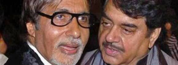 Shatrughan Sinha wants to do a film with Big B