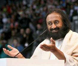 laugh is real pray of god thought sri sri ravi shankar