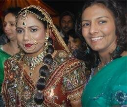 wrestler alka tomar married to anup