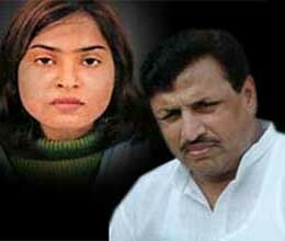 madhumita sister appeals governor to prevent bail for amarmani tripathi