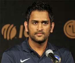2015 world cup blueprint prepare dhoni says bcci