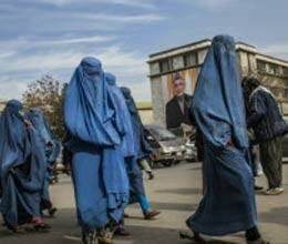 afghanistan women reporting more violence