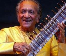 Pandit Ravi Shankar was an artistic genius