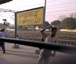 special trains for kumbh will be run from january 14