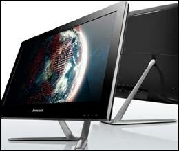 lenovo launches C series computers
