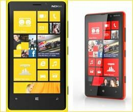 nokia lumia 920 competition to smartphone market