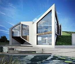 shape shifting smart home