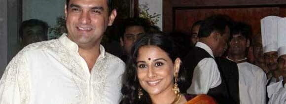 Vidya will marry tomorrow withSiddharth Kapoor