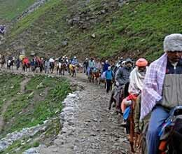 medical certificate is necessary for amarnath yatra