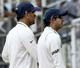 revenge series turned on stake of team india