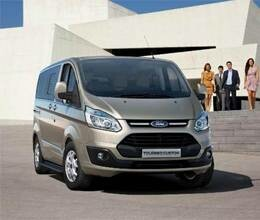 ford celebrates 12-12-12, launching its 12th passenger vehicle