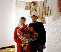 kyrgyzstan marriage after kidnapping and rape