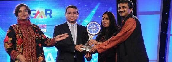 Satyamev Jayate get Special Achievement Award