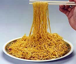 girl died by eating noodles in kashmir