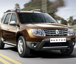 renault duster fwd launch in march 2013