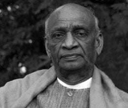 great son of india sardar patel had united country