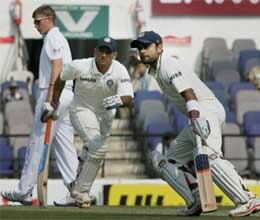indian struggles on third day in nagpur test