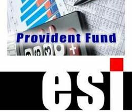 irregularity in esi fund of 129 employees