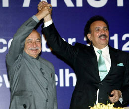 bjp slams rehman malik remark on babri demolition