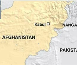 blast in afghanistan ten girls killed