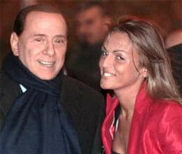 silvio berlusconi, 76, announces engagement to francesca pascale, 27