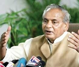 again kalyan singh to return to bjp