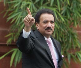 rehman malik ends India visit after stoking another row