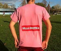 greece football brothel sponsor