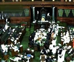 reservation in promotion bill pass in rajya sabha
