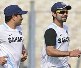 indian team should take 2007 formula for preparing test squad