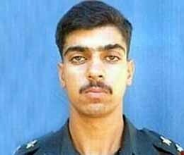 india had raised captain Saurabh Kalia issue at unga against icjinterference