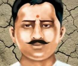 pandit ram prasad bismil sacrificed his life for india