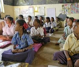 teachers mass leave effected education in jharkhand