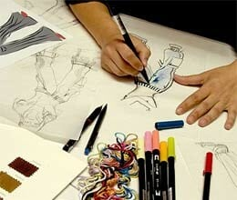 Career Prospects in Fashion & Design