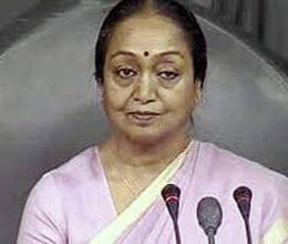 delhi gang rape need stronger laws says meira kumar