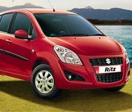 maruti ritz automatic price will 6.51 lakh