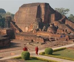 Revived Nalanda varsity invites global architects for its buildings