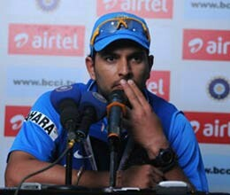 yuvraj dedicates man of the match award to delhi rape victim