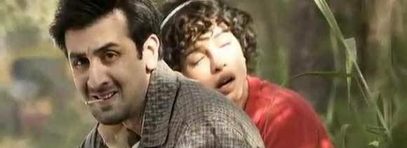 bad news, barfi out of Oscar race