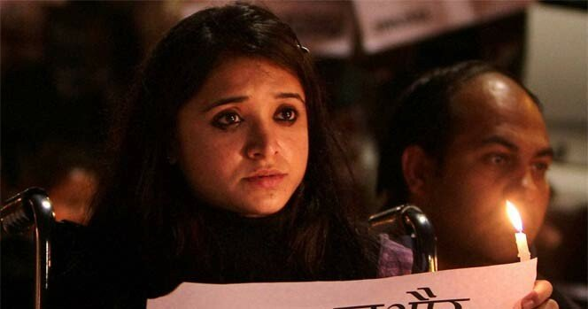Students demand admonitory punishment for gang-rape culprits