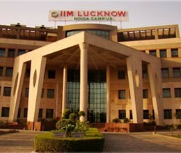 First batch of IIM-Lucknow to attend alumni meet
