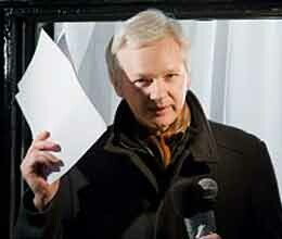 wikiLeaks to release over a million new docs in 2013 says assange